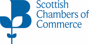 Scottish Chambers of Commerce - Logo