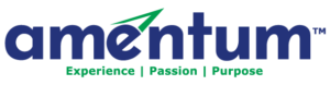 Amentum - Logo