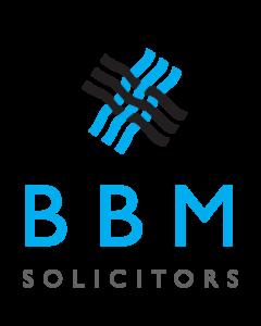 BBM Solicitors - Logo