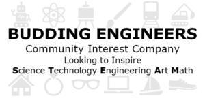 Budding Engineers CIC - Logo