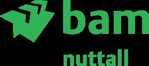 Bam Nuttall - Logo