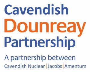 Cavendish Dounreay Partnership - Logo