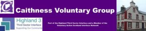 Caithness Voluntary Group - Logo