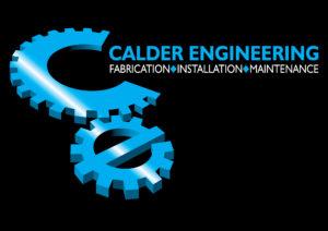 Calder Engineering - Logo