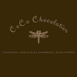 CoCo Chocolatier - Logo