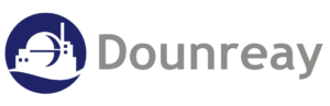 Dounreay Site Restoration Ltd - Logo