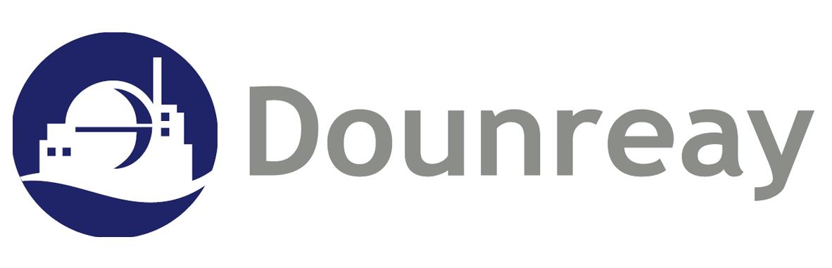 Dounreay Site Restoration Ltd - Logo
