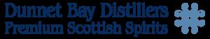 Dunnet Bay Distillers - Logo