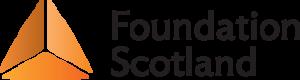 Foundation Scotland - Logo