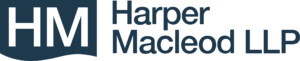 Harper Macleod LLP - Logo