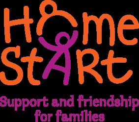 Home Start - Logo