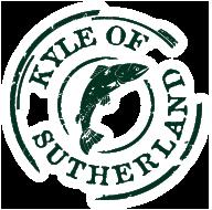 Kyle of Sutherland - Logo