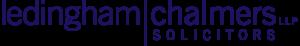 Ledingham Chalmers - Logo