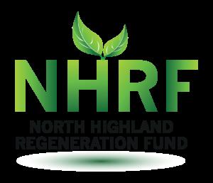 North Highland Regeneration Fund - Logo