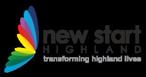 New Start - Logo
