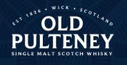 Old Pulteney - Logo