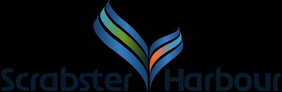Scrabster Harbour - Logo