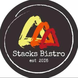 Stacks Bistro Logo