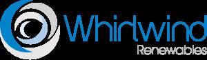 Whirlwind Renewables - Logo
