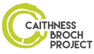 Caithness Broch Project - Logo