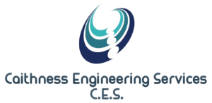 Caithness Engineering Services - Logo