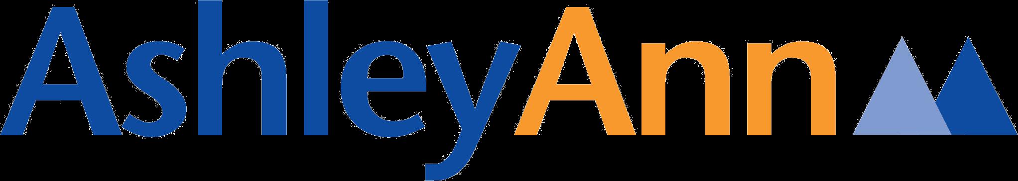 Ashley Ann - Logo