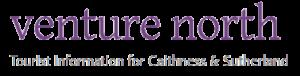 Venture North - Logo