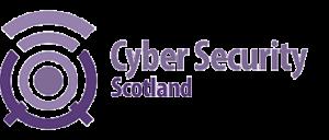 Cyber Security Scotland - Logo