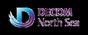 Decom North Sea - Logo