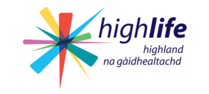 High Life Highland - Logo