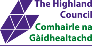 Highland Council - Logo