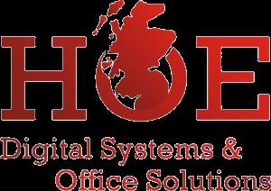 Highland Office Equipment - Logo