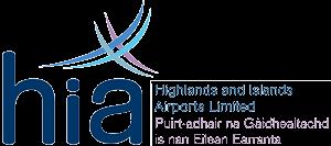 Highlands & Islands Airports Ltd - Logo