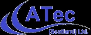 ATec (Scotland) Ltd - Logo