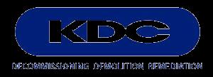 KDC Contractors - Logo