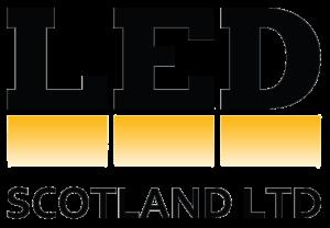 LED Scotland - Logo