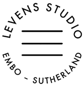 Levens Studio - Logo
