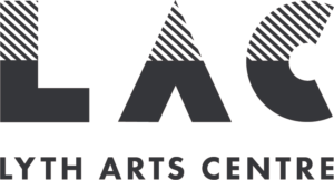 Lyth Arts Centre - Logo