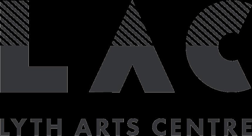Lyth Arts Centre - Logo