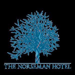 Norseman Hotel - Logo