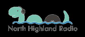 North Highland Radio - Logo
