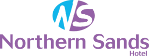 Northern Sands Hotel - Logo