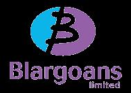 Blargoans - Logo