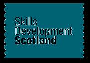 Skills Development Scotland - Logo