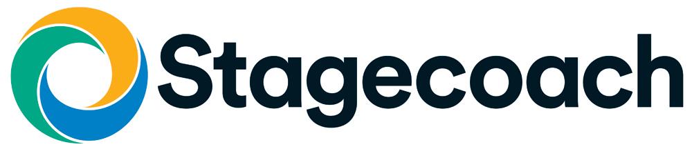 Stagecoach - Logo