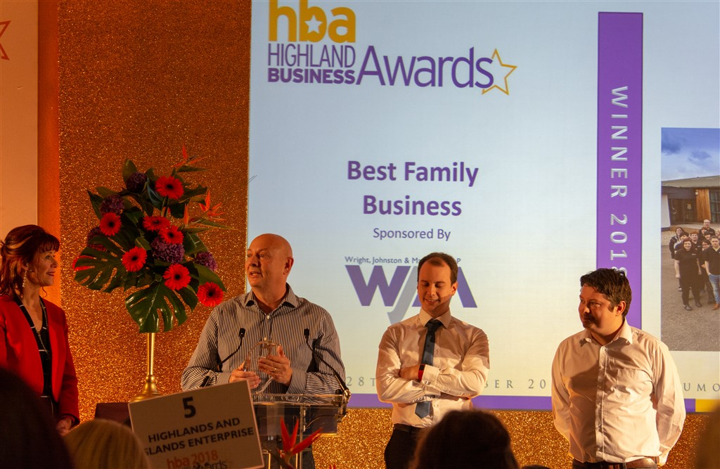 Events 2018 – HBA Best Family Business