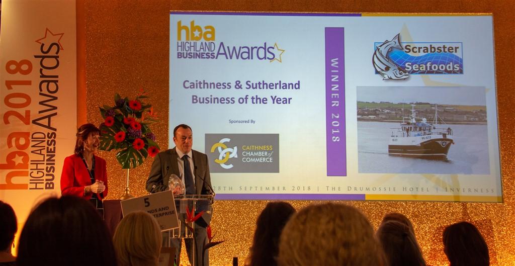 Events 2018 – HBA C&S Business