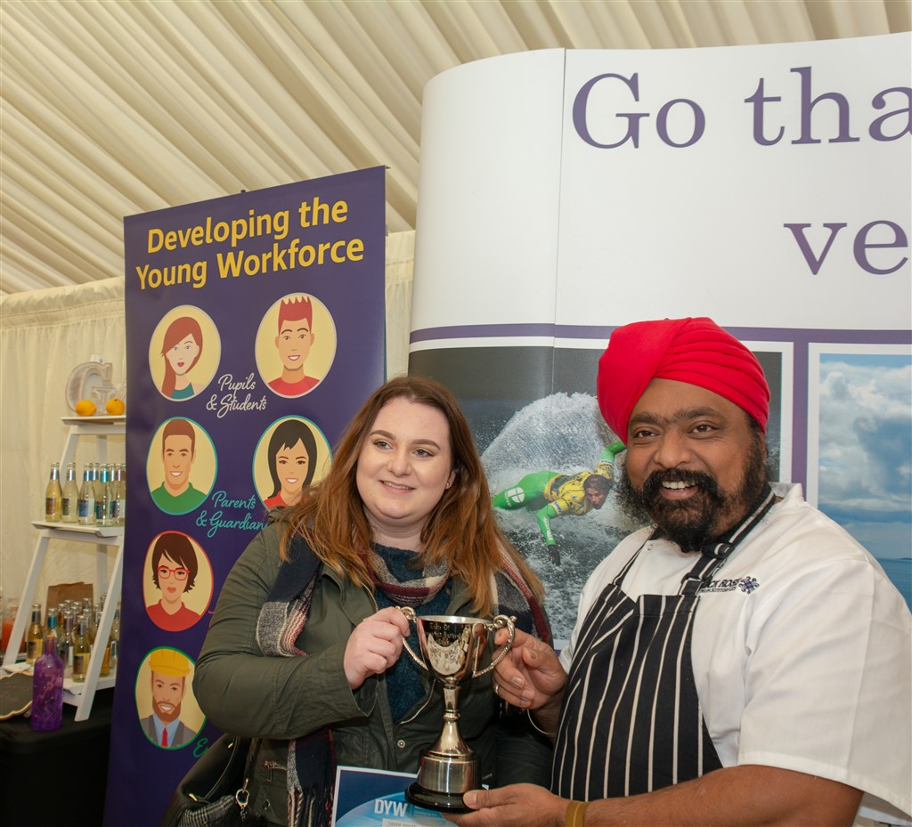 Events 2018 – Taste North DYW