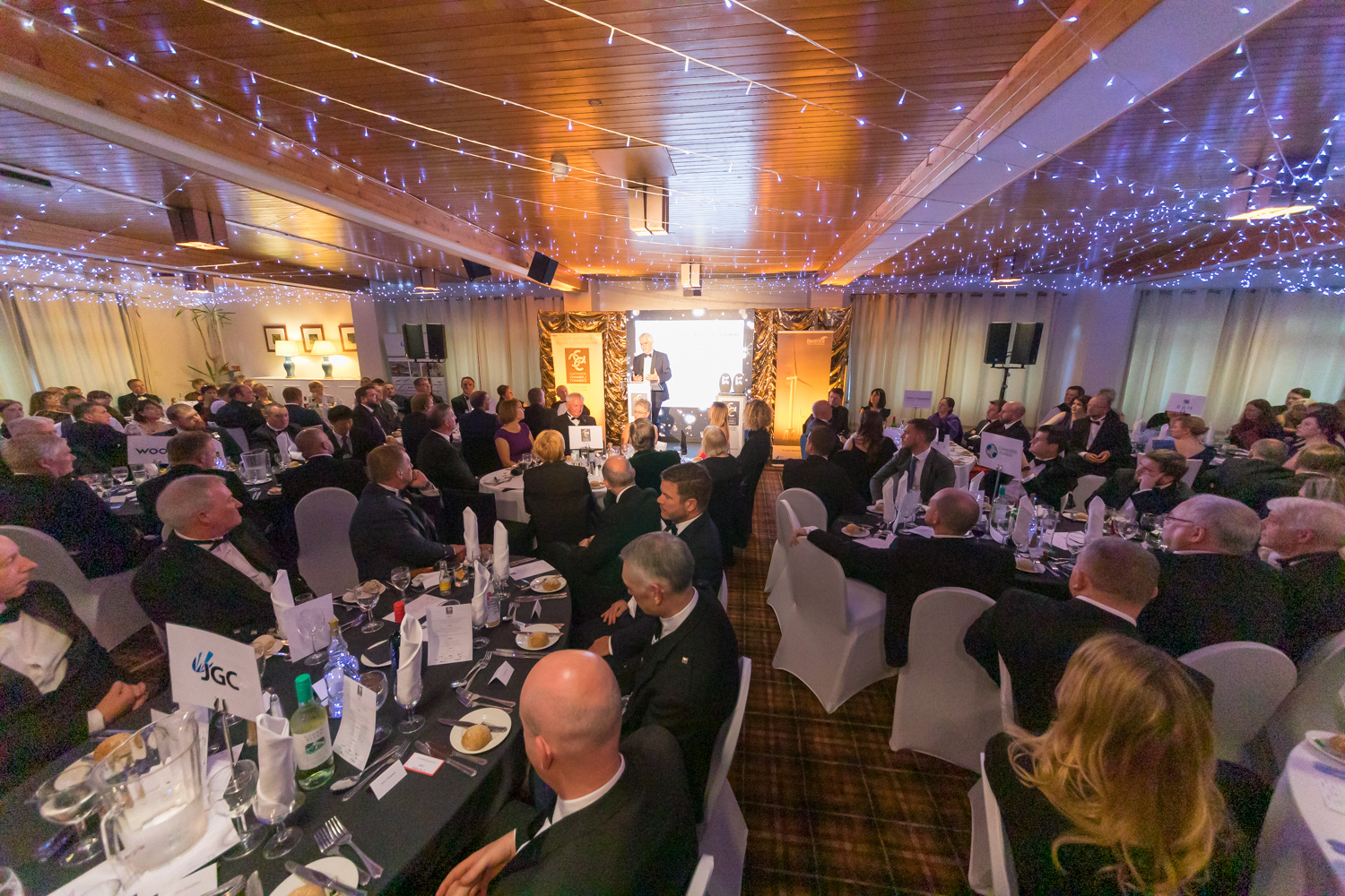 Events 2019 – Annual Dinner 1