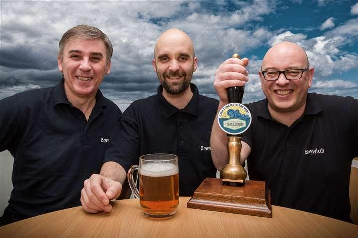 2019-11-01 - John O'Groats Brewery News Item